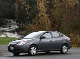 2007 hyundai elantra value 2007 hyundai elantra auto reviews