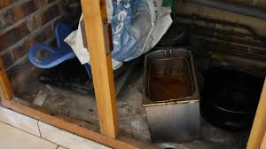 cuisine insalubre les locataires partent et laissent la maison insalubre lunion fr
