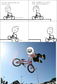 Bmx Meme - do you even bmx meme by stupified117 memedroid