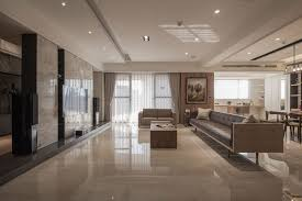 Modern Style Living Room by Luxurious Living Room Design In Contemporary Style 4767 Latest