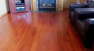 the hardest wood flooring you can buy