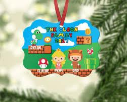 ornaments the printed pug
