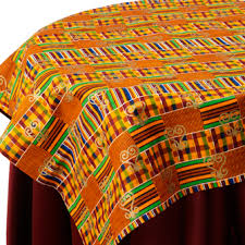 wedding table linen rentals kente 2 print table linen rentals american wedding