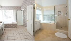 Bathroom Remodels Before And After Pictures by Bathroom Remodeling Nh Ma Me L Clearview Sunroom U0026 Window