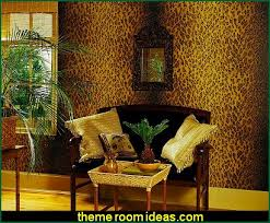 theme room ideas safari bedroom decorating wild animal safari theme bedrooms murals