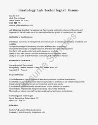 Resume Samples Quality Control by Lab Resume Examples Free Resume Example And Writing Download