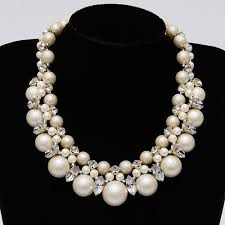 fashion accessories necklace images Cotton pearl fashion jewelry necklace from kcc chemical south jpg