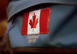 What Leaf Is On The Canadian Flag Canada 150 Our Favourite Brand Identities Compass Creative