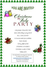 2017 wee jasper christmas in july yass valley council