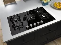 Replacement Glass Cooktop Cooktop Buying Guide All Area Appliance
