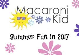 free and discounted summer movies and bowling macaroni kid