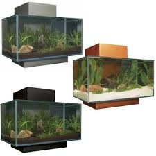 fluval edge aquarium 23 liters tiendanimal