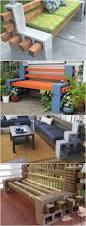 Building Outdoor Fireplace With Cinder Blocks by Furniture Cinder Block Bench Lowes Cinder Blocks Price