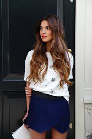 Dark Hair Colors And Styles 24 Best Pelo Images On Pinterest Hairstyles Make Up And Braids