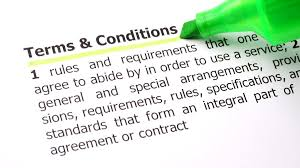 terms of use do you read terms of service contracts not many do research shows