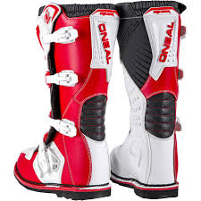 o neal motocross boots oneal rider eu motocross boots mx off road dirt bike atv racing