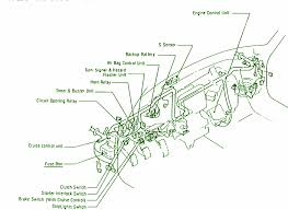 miata wiring diagram 1993 diagram wiring diagrams for diy car