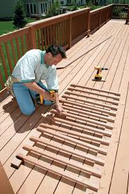 redwood deck with finish types of wood boards different kinds