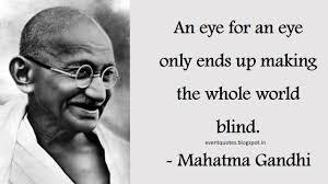 quote gandhi change world gandhi jayanti quotes