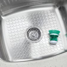 Kitchen Magnificent Dish Drainer Sink Protector Mat Kitchen Sink by Kitchen Kitchen Sink Mats And Voguish Kitchen Sink Protector