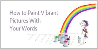 Powerful Adjectives Related Keywords Amp by 14 Metaphor Examples How To Paint Vivid Pictures With Words