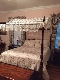 Lace Bed Canopy Diy Windmill Cotton Crochet Lace Bed Cover As Bed Canopy The