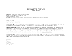first job cover letter template experienced good covering