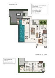 sea view luxury villas for sale vanaya samui estate samui