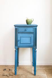 Home Design By Annie Greek Blue Chalk Paint U2013 Wonderfaux Home
