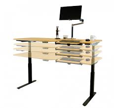 Diy Standup Desk by How We Conduct Standing Desk Reviews