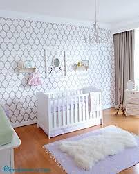 décoration chambre bébé fille papier peint chambre bebe deco bb dcoration pour la dune