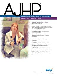 pharmacists caring for transgender persons american journal of