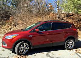 Ford Escape 2016 - review 2016 ford escape se fwd be practical and have some fun