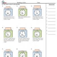 weight worksheets for 3rd grade makeup aquatechnics biz