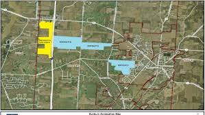 Tanger Outlet Map Northgate Centre Developer Buys 96 Acres Near Tanger Simon Outlet