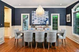 accent walls in dining room home design ideas