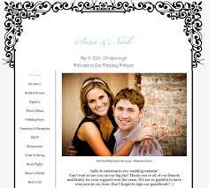 best wedding gift registry websites 22 best wedding website images on wedding website