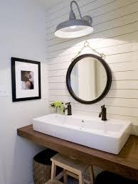 cottage bathroom lighting home design