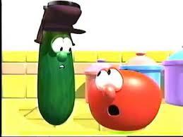 veggietales are you my