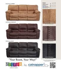 Catnapper Leather Reclining Sofa Catnapper Terrance Reclining Sofa Caramel Cn 1581 Caramel At