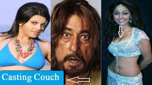 free casting couch bollywood actresses who slept with directors for a role in film