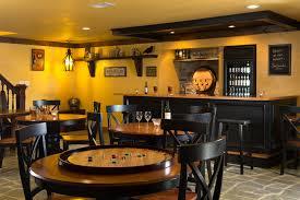 room spotlight raven u0027s roost pub ravenwood castle