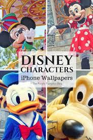 pumpkin iphone wallpaper disney characters iphone wallpapers