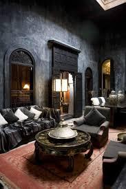 tissu salon marocain moderne idées déco pour salon marocain de luxe salons marocains