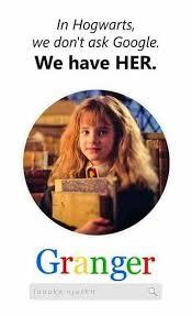 Hermione Granger Memes - 16 hermione memes only true harry potter fans will appreciate