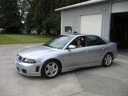 1996 audi a4 photos specs news radka car s