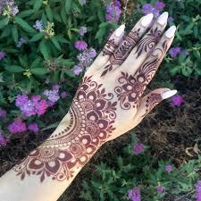 henna design on instagram bridal mehndi designs archives crazzy crafts