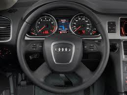 Audi Q7 2007 - 2009 audi q7 reviews and rating motor trend