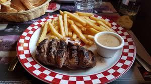 cuisiner un filet de canard filet de canard picture of grill courtepaille quentin