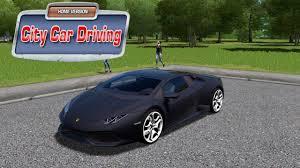 city car driving lamborghini review test drive lamborghini huracan city car driving 1 5 1